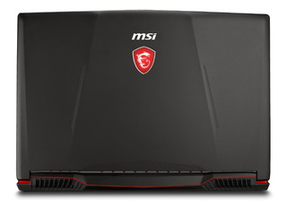 Msi Gamer Gtx1050 Gl63 Core I5-8300h 1tb 8gb 15.6