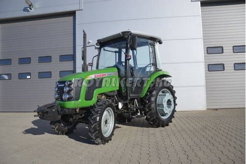 Tractores Chery Bylion 50 Hp