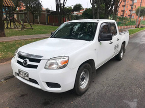 Mazda Bt-50 4x2 Gasolina/gas