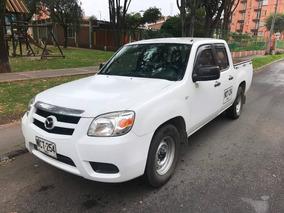 Mazda Bt-50 4x2 Gasolina/gas