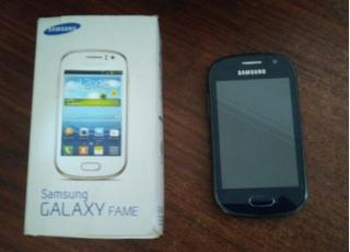 Celular Samsung Galaxy Fame