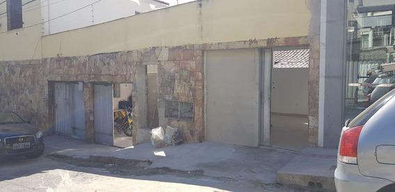 Loja Comercial Com 25m² No Bairro Prado - Adr4417