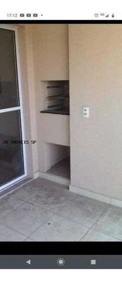 Apartamento Para Venda Em São Paulo, Vila Formosa, 2 Dormitórios, 1 Banheiro, 1 Vaga - Jn1263_1-1526833