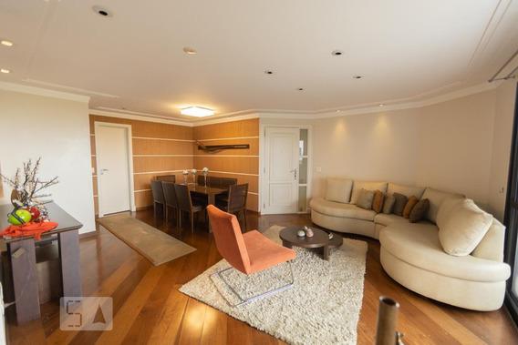 Apartamento Para Aluguel - Jardim Anália Franco, 3 Quartos, 137 - 892998780