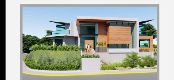 Preventa Residencia Espectacular En Rancho San Juan