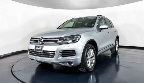 Imagen 1 de 15 de 42483 - Volkswagen Touareg 2014 Con Garantía