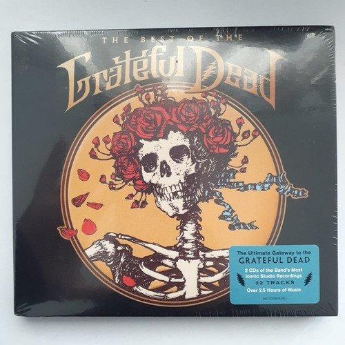 Grateful Dead The Best Of The Hdcd [nuevo]
