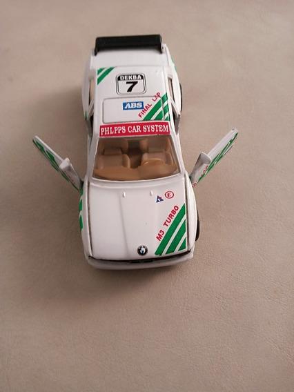 Auto Colección Welli Bmw M3