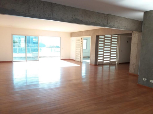 Imagem 1 de 30 de Apartamento Com 4 Dormitórios À Venda, 362 M² Por R$ 3.160.000,00 - Campo Belo - São Paulo/sp - Ap14140