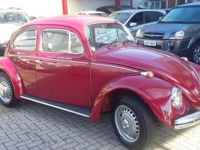 Volkswagen Fusca 1300 2p 1976