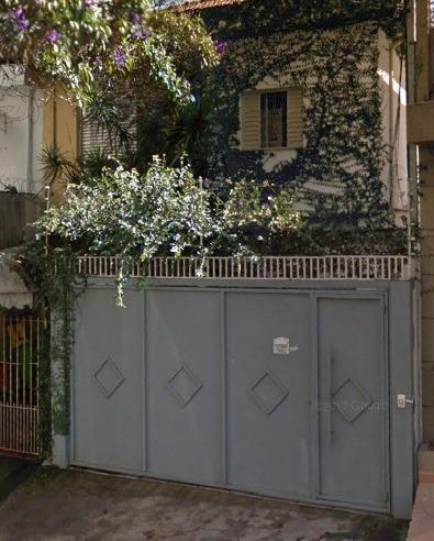 Casa Em Campo Belo, Sao Paulo/sp De 70m² 2 Quartos À Venda Por R$ 516.000,00 - Ca377877