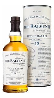 Whisky The Balvenie 12 Años Single Barrel 47,8% Abv Escoces