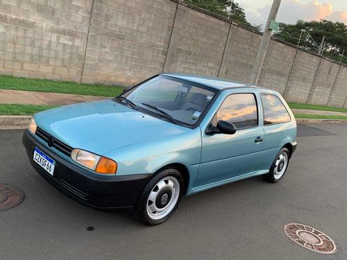 Imagem 1 de 13 de Volkswagen Gol 1999 1.0 Special 2p