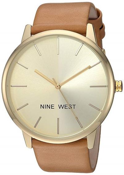 Nine West | Reloj Mujer | Nw/1996chcm | Original