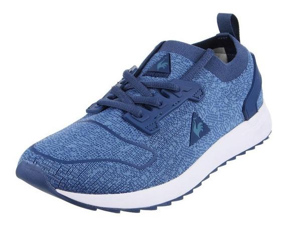 Zapatillas Le Coq Sportif Royan Blue