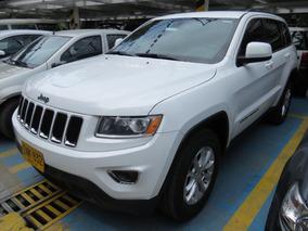 Jeep Grand Cherokee 2015 Recibo Carro Y Financio