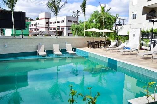 Apartamento  3 Dormitórios 1 Suite 2 Vagas  No Ipiranga - 7914