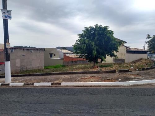 Terreno De Esquina Em Itupeva - Te00040 - 34665669