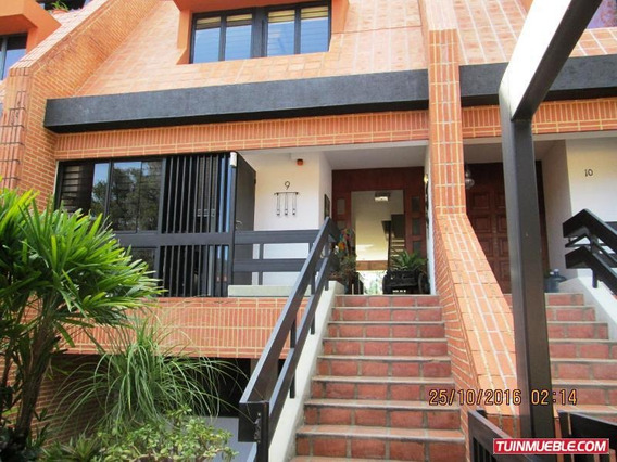 Townhouses En Venta Altos De La Trinidad Mls #17-1404