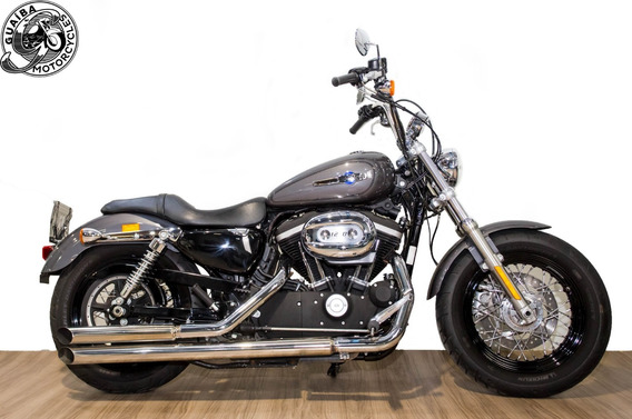 Harley Davidson - Sportster Xl 1200cb
