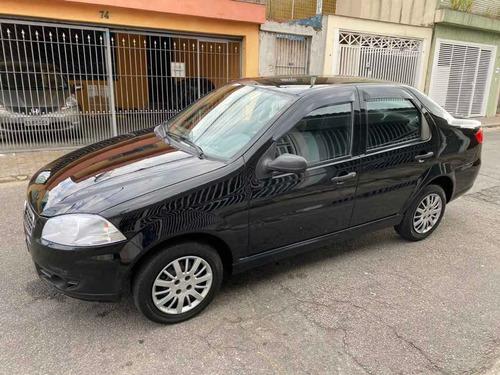 Imagem 1 de 5 de Fiat Siena 2011 1.0 El Flex 4p C/ Direção Hidralica