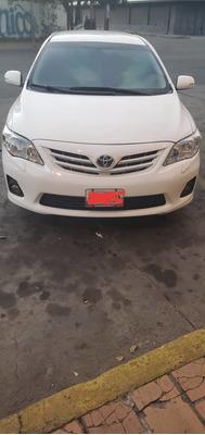 Vendo Toyota Corolla 2014 Gli Automatico