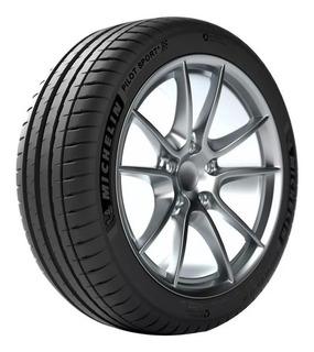 Neumáticos Michelin 225/45 R18 Xl Zp * 95y Pilot Sport 4