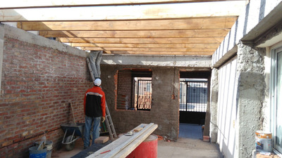 Proyecto Y Construcción. Doche Construcciones S.a.