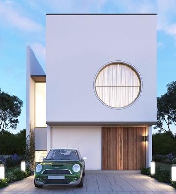 Residencia En Venta En Casa Fuerte / Coto Baluarte