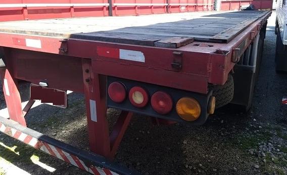 Carreta Porta Container Randon