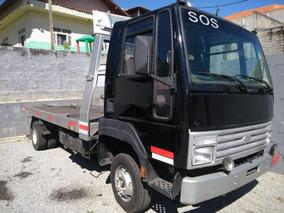 Ford Cargo Prancha E Asa Delta Apenas R$ 49.900.00