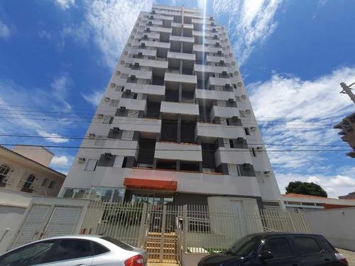 Venda De Apartamentos / Padrão  Na Cidade De São Carlos 27299