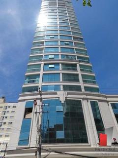 Edifício De Frente Para Av. Nereu Ramos - Meia Praia - Itapema/sc!!! - Ap492 - 3295946