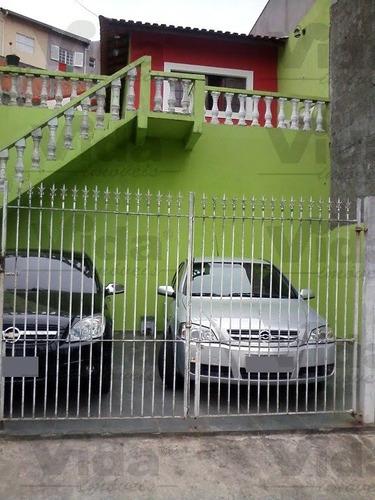 Casa Térrea Para Venda, 2 Dormitório(s), 130.0m² - 25460