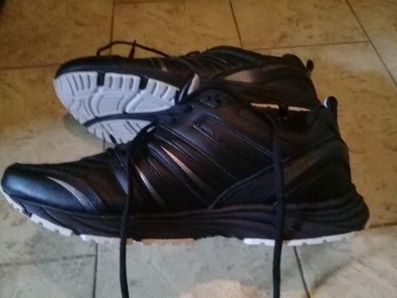 Zapatillas Nuevas De Cuero