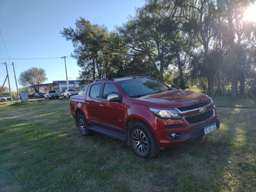 Chevrolet S10 High Country 4x4 At Modelo 2017