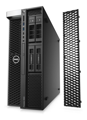 Workstation Dell 5820 W2123 32gb 512 Ssd Quadro P4000 8gb