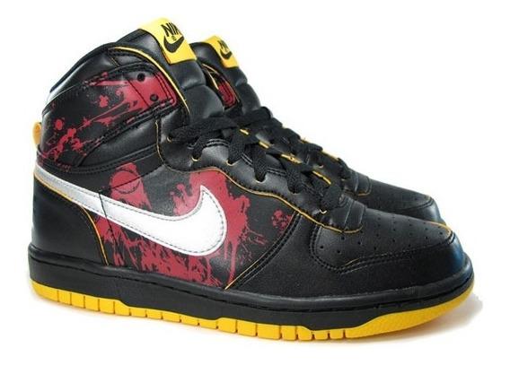 Tênis Nike Kill Bill