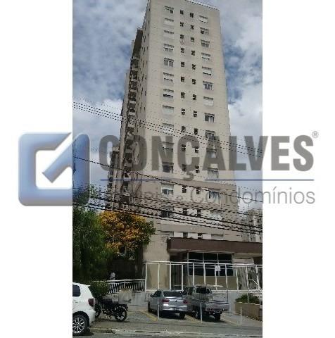 Venda Apartamento Sao Bernardo Do Campo Planalto Ref: 134653 - 1033-1-134653