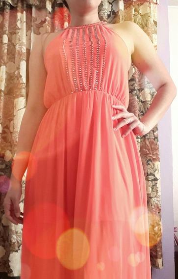 Vestido Largo!!