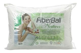 Almohada Fiberball Nativa Envío Gratis