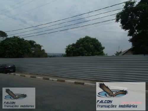 Área A Venda No Bairro Loteamento Santo Antônio Em Itatiba - Ar810-1