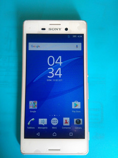 Teléfono Sony Xperia M4 Aqua (para Repuestos)