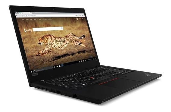 Notebook Lenovo Thinkpad L490 I5/14 /8gb/1tb- Oficial