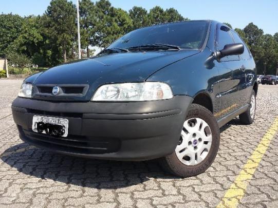 Fiat Palio Fire 1.0 Completo