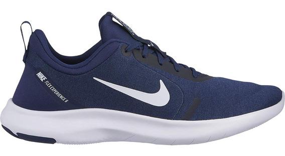 Tenis Nike Flex Experience Rn 8 + Envío Gratis + Msi