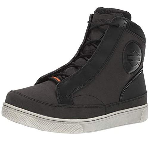 Harleydavidson Vardon Sneaker Zapatillas Para Hombre