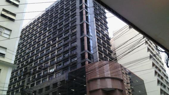 Sala Em Icaraí, Niterói/rj De 43m² À Venda Por R$ 550.000,00 - Sa215048