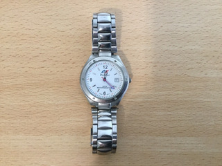 Reloj Dufour Metal Hombre