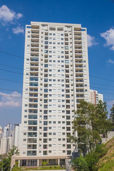 Apartamento Residencial Para Venda, Vila Andrade, São Paulo - Ap4625. - Ap4625-inc